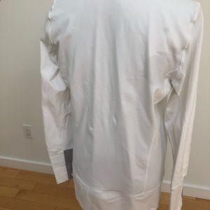 Lululemon long sleeve track jacket